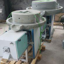 电动石磨面粉机 商用电动面粉石磨机 鼎翔定制