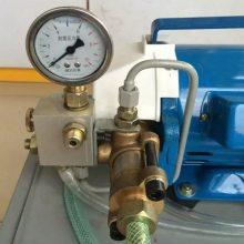 4DSY-I型电动试压泵打压机管道阀门试压泵