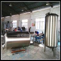 尉氏县供应厂家井水除铁除锰过滤器 解决井水发黄问题就选择广州清又清