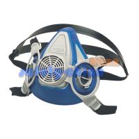 MSA梅思安200LS型半面罩呼吸器10120784 10120785 10120786