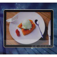 苹果点餐灯箱 |灯箱厂家|灯箱定制|超薄灯箱