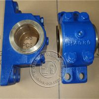 (DAFA)滑动轴承座 型号、图片、图纸、价格 H4080滑动轴承座