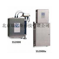 操作方法RYS-SS2000型高精度水露点-二氧化碳在线分析仪生产厂家