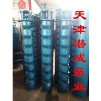 耐高温热水深井泵厂家|100kw热水潜水泵天津的好