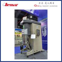 常州力马-氧化铝立式砂磨机30L 、超硬材料纳米研磨机价格