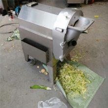 鱼皮切块机厂家 皮肚切条机厂家 富兴直销多功能切菜机