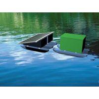 安徽宝绿供应ABG/TYY360太阳能循环复氧机,水体净化装置,水体充氧机