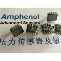 Amphenol压力传感器NPC-1210-030D-3S海底线缆破损实时监测