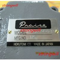 思创为代理供应北富HOKUTOMI 电动油泵VPVD-F45-A1-14