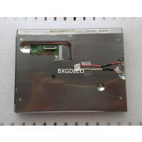 夏普8寸LQ080V3DG01工业屏 可配触摸和驱动板