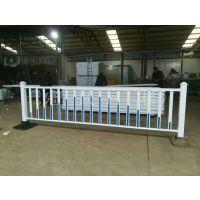 锌钢市政道路护栏厂家道路隔离护栏价格道路护栏多少钱一米