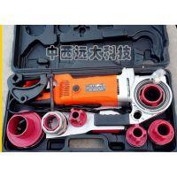 中西dyp 电动套丝机 优势 国产 型号:WW03-ZIT-KY01-50库号:M326588