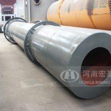 广西南宁时产18吨沙子烘干机,沙子烘干机设备安装进度