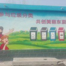 上饶 九江 鹰潭变电箱彩绘手绘专业公司——南昌美佳彩绘!