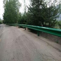 石河子 双波波形护栏 三波波形护栏 防撞栏 量大优惠