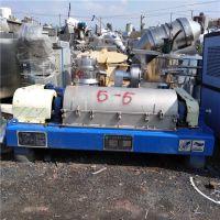 出售二手300X1200卧螺离心机 属于高速沉降离心机