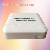 Hellobox B1 satellite finder手机蓝牙寻星大师DVB Finder调星仪