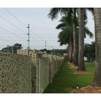 肇庆脉冲电子围栏 高压电网 承安电子围栏厂家批发