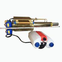 免维护脉冲喷气式烟雾机 设计制造的新型施药机 背负式新款式脉冲烟雾机