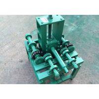 联静特销LJWG-2.2电动 立式折弯机 圆管方管弧度弯管器