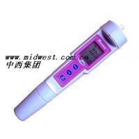 中西(LQS特价)笔式pH计 迷你型 型号:M305135/CT6022库号:M305135