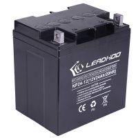 厂家批发 后备电源12V38AH蓄电池