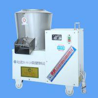 拌粉机是加工面条面团的设备可用于其他松散物品面食粉状物体的搅拌一件代发银鹤食品机械招代理