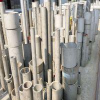 佛山锯床切割 304不锈钢无缝管 常规管 厚壁管 非标零切