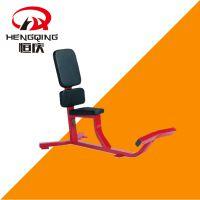 健身哑铃推肩凳 75度训练器 悍马系列HQ-3005健身房健身器械 室内健身器材