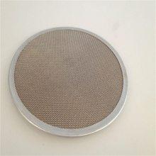优质不锈钢过滤网 清洁过滤网 广州筛网