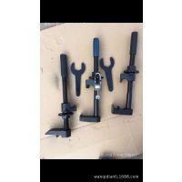 铁路道岔专用 钩锁器密贴钩锁器 铁路、高铁钩锁器
