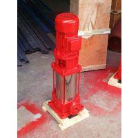 系列单极消防水泵XBD3.8/1.1-32L(W)变频恒压给水成套设备