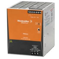 魏德米勒电源开关电源模块PRO ECO 480W 24V 20A 1469510000