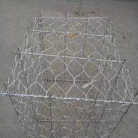 加筋石笼网价格多少钱一平米?哪里有卖加筋石笼网的生产厂家?