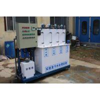 水天蓝销售实验室废水处理设备工艺精细、批发低价