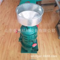 稻谷脱壳机 小型立式砂棍碾米机 电动大米小米脱粒机 生产厂家