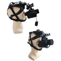 Onick(欧尼卡)便携式猫头鹰NVG-55单筒头盔式警用安防装备微光夜视仪