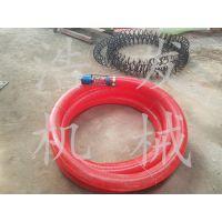 生产率高的电动软管吸粮机 220V吸粮机