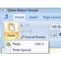 QtitanRibbon购买销售,正版软件,代理报价格