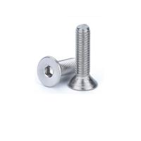 优质304不锈钢机螺丝