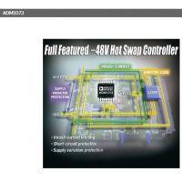 ADI专营 ADM1073ARUZ-REEL 其他IC 全功能热插拔控制器