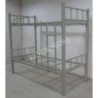 铁架床厂家批发定做加固加厚员工上下床实木高低床子母床公寓床双层床工地六脚上下铺