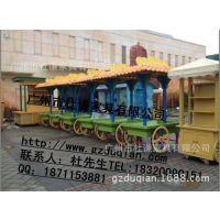 度假村木制便利店 防腐木售货车 好看高质量设计精美防腐木售货车