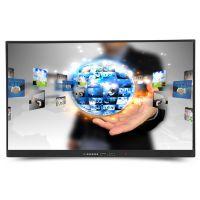 75寸高清显示器 智能教学会议触摸一体机 电子白板