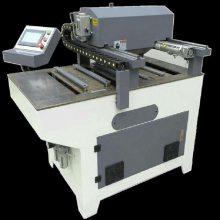 供应元成创全自动刨花机 木线刨花机 搓衣板加工