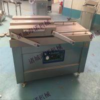 内抽式老汤驴肉包装机 双室真空封口设备 海诺生产