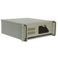 销售研华4U工控机IPC-510上架式主机,标准品工控机,一年质保