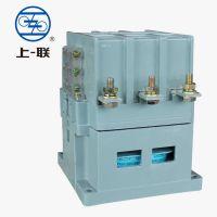 低价促销 交流接触器上海人民CJ40-200/3P A级低压接触器 正品