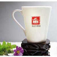 陶瓷水杯马克杯个性杯子创意礼品经典怀旧仿搪瓷杯陶瓷杯