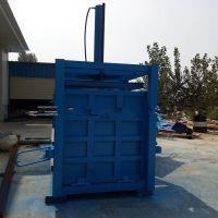 富兴厂家直销 金属屑压缩打块机 100吨废铁皮压缩打包机